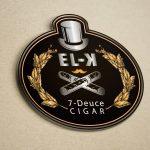 7-Deuce 3D Logo